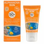 lait-creme-solaire-teintee-bio-adulte-spf50-alphanova
