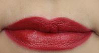 Rouge à lèvres mat