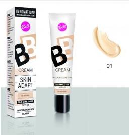 Fond de teint BB crème 7 en 1
