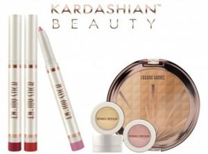 maquillage kardashian