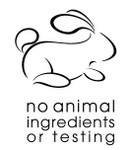 no animal ingredients