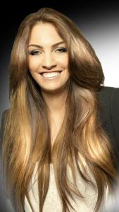 myriam K portrait