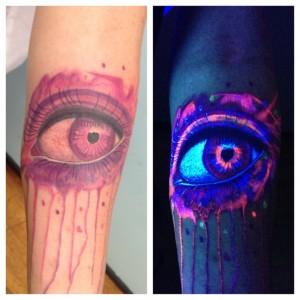 tatouage uv 3