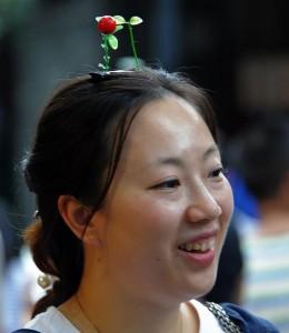chine cheveux 2