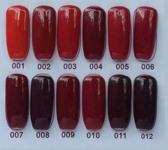 Rouge UV