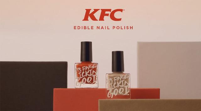 KFC vernis 2