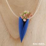 collier-tulipe-bleu-plante