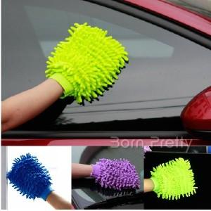 micro fibre voiture