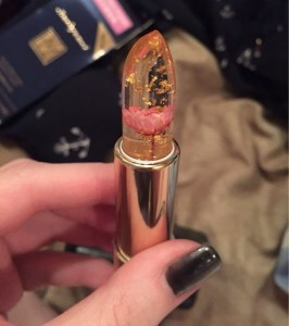 Rouges à lèvres 3