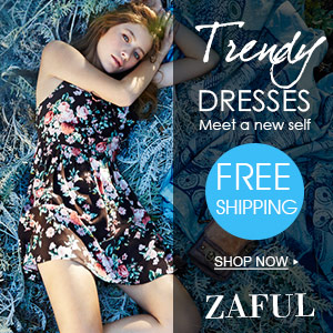 ZAFUL offers a wide selection of trendy fashion style women's clothing