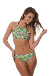 maillot de bain tropical