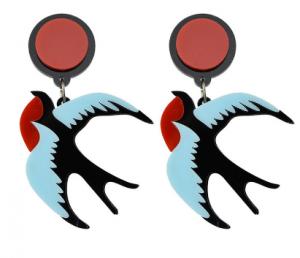 boucles oiseaux