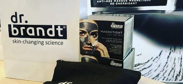 masque magnetique