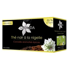 the nigelle