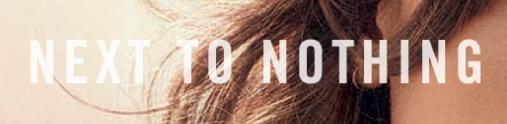 logo next to nothing
