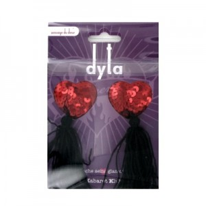 Dyta rouge