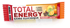 barre energy total