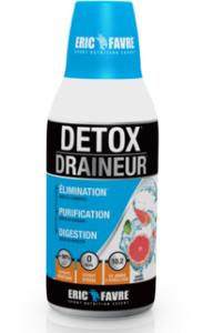 detox drainer