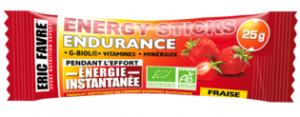 barre energy fraise