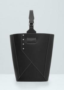 sac noir