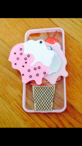 iphone glace